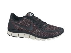Nike Free 5.0 V4 Women's Shoe - $100