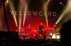 Yellowcard At House Of Blues Orlando Blues Orlando Celebs P Os Style