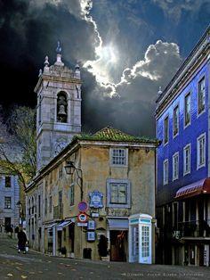 Centro Histórico - Sintra