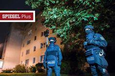 """IS-Terroristen: """"Die Behörden tappen im Dunkeln"""" - SPIEGEL ONLINE - DER SPIEGEL"""