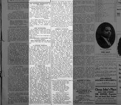 St. Joseph, Missouri News on April 1, 1916 on page 5