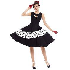 c11caf91a3f7b 22 Best Sisjuly images in 2017   Retro dress, Dress, Dress summer