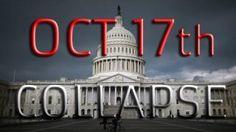 Oct 17 Deadline for America's Debt Collapse | AMTV 2013™
