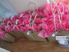 MJKH - Wedding week survival bags are done!!! Lots of pics : )   Best Destination Wedding (64500)