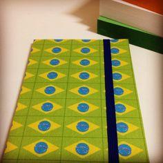 Caderneta Brasil