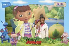 Gallery Disney - Doc McStuffins | 11 July 2014 | Face-Box