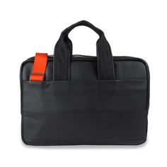 "Flat carrier 15"" (techno black) Techno, Flats, Notebook Bag, Handbags, Leather, Ballerinas, Apartments"