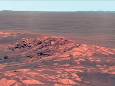 Mars is awesome - ego-alterego.com