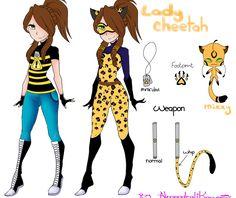Kwamii is Mixxy. Has Cheetah miraculous. Ladybug Y Cat Noir, Meraculous Ladybug, Ladybug Comics, Miraculous Ladybug Wallpaper, Miraculous Ladybug Fan Art, Lady Bug, Tikki Y Plagg, Talisman, Miraculous Characters