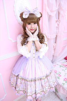 ☆Fantasy Lolita☆