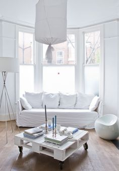 BODIE and FOU★ Le Blog: Inspiring Interior Design blog by two French sisters: {New Sponsor} BRUME Decorative window film for your home