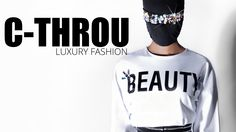 Fall 14, Fall Winter 2014, Luxury Fashion, Campaign, Glow, Facebook, Sweatshirts, Shopping, Collection