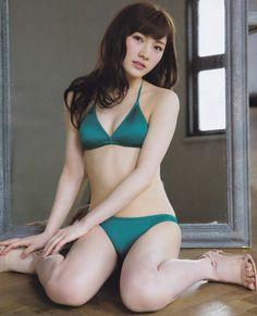 AKB48 Nana Okada Otona ni Nareba on Bubka Magazine - JIPX(Japan Idol Paradise X)