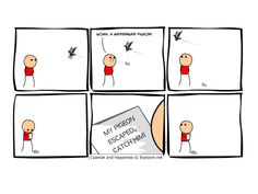 Cyanide and Happiness anyone??