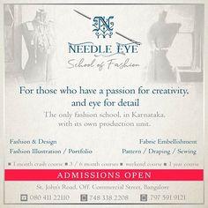 Untitled Fashion Illustration Portfolio, Pattern Draping, Fabric Embellishment, Bridal Blouse Designs, Eye For Detail, School Fashion, Fabric Design, Eyes, Instagram Posts