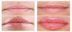 Two Faced Lip Plumper