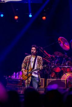 John Mayer in Dead and Company Columbus, OH 11-13-15