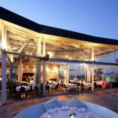 November Official Event @ 360 Beyoglu