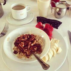 Healthy breakfast - Riu Palace Peninsula - Canun - Hotels in Cancun - RIU Hotels & Resots All Inclusive