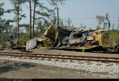 Zulu Dance, Csx Transportation, Florida East Coast, Railroad Companies, Milwaukee Road, Southern Railways, Abandoned Train, Pennsylvania Railroad, Twisted Metal