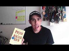 Episodio #7 - Libro Recomendado - Piense y Hágase Rico — Diego Alcubierre