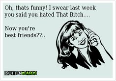Happens quite often in fact!