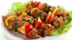 Shashlik – Delicious Grill