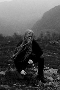 Kvitrafn - Gorgoroth