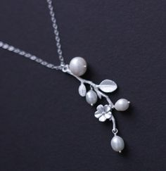 Really cute necklace.
