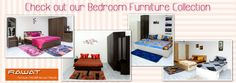 Check out our Bedroom Furniture Collection