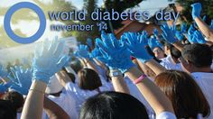 Today is World Diabetes Day - http://lionsclubs.org/blog/2014/11/14/today-is-world-diabetes-day-3/