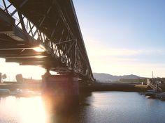 https://flic.kr/p/MC7NPN | Ponte Eiffel | Viana do Castelo, Outubro 2016