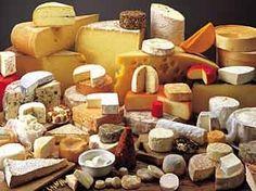 Les Fromages Français #cuisine #PresentationPlatOriginal #gourmandise #recette #food #cuisineFrancaise #FrenchFood #myfashionlove #miam www.myfashionlove.com