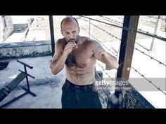 Jason Statham Training (Martial arts) - YouTube