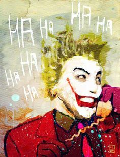 Joker by Ed Pires