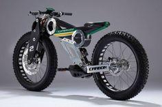 diseños futuristas bicicleta - Buscar con Google