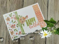 Inspire.Create.Challenge Youre A Peach, Fun Crafts, Paper Crafts, Team Page, Stampin Up Catalog, Just Peachy, Stamping Up Cards, Happy Sunday, Starter Kit