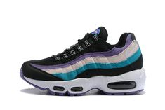 official photos 140e2 fdc11 Wholesale Cheap Women s Air Max 95 Shoes Air Max Sneakers, Sneakers Nike,  Sneakers For