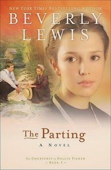 The Parting by Beverly Lewis  http://www.faithfulreads.com/2014/12/tuesdays-christian-kindle-books-early_30.html
