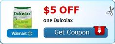 New Coupon!  $5.00 off one Dulcolax - http://www.stacyssavings.com/new-coupon-5-00-off-one-dulcolax-5/