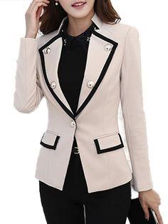** FashionMIA - blazers for women **