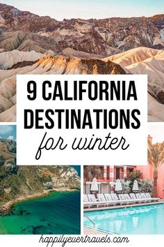 Here are 9 seriously awesome things to do in California in December to make some memories this winter! Whether you want to spot seals or whales, head to celebrate Christmas in Disneyland or sip wine in Sonoma, there's something on this California bucket list for you! #californiavacation | california travel tips | california travel guide | california winter travel | california travel in december | usa travel in december | California Places To Visit, California Travel Guide, California Winter, California Destinations, Us Travel Destinations, California Vacation, Cool Places To Visit, Places To Travel, Usa Travel