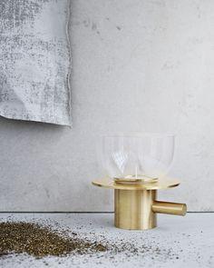 Tea Light by Jaime Hayón. Image © REPUBLIC OF FRITZ HANSEN