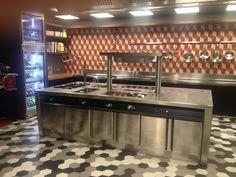 Die Perfektion der Gastronomie Sink, Inspiration, Bar, Table, Furniture, Home Decor, Fine Dining, Sink Tops, Biblical Inspiration