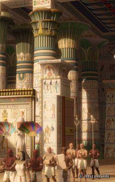 Discovering Ancient Egypt pharaohs, pyramids, temples, mummification, Egyptian gods hieroglyphic write your name in hieroglyphs Hieroglyphic Typewriter. Ancient Egypt Art, Ancient Aliens, Ancient Artifacts, Ancient History, European History, Egyptian Temple, Egyptian Art, Egyptian Jewelry, Tier Wolf
