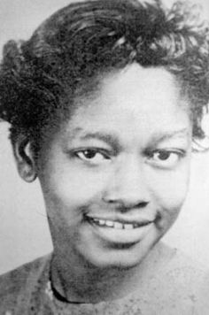 Claudette Colvin. Another unsung Pioneer in Civil Rights, refusing to give up from her seat on a segregated bus 9 months before Rosa Parks would do so. Only 15 years old, she was arrested. Her case, part of Browder v. Gayle went all the way to the US Supreme Court that declared in 1956 that segregation on Public Transportation was unconstitutional. Her low profile and arrest made it difficult for her gain employment. Again she was only 15 years old. Children can be so brave where we can't.