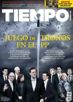 Tiempo Abril 22, 2016 digital magazine - Read the digital edition by Magzter on your iPad, iPhone, Android, Tablet Devices, Windows 8, PC, Mac and the Web.