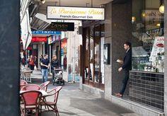 La Parisienne Pâtés - Cafe - Shop - Food & Drink - Broadsheet Melbourne