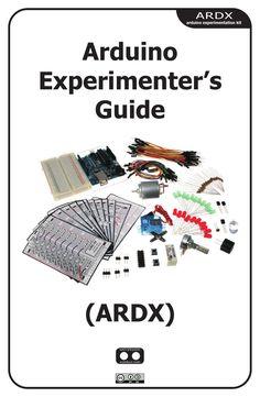 Arduino Experimenter's Guide