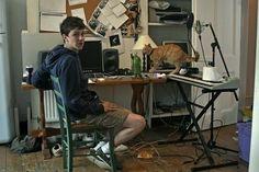 Jamie T Desk, Furniture, Music, Home Decor, Musica, Desktop, Musik, Decoration Home, Room Decor